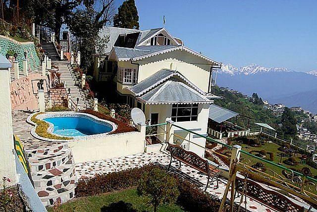 Udaan Nirvana Resort