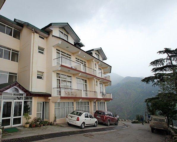 Villa Paradiso Mcleodganj