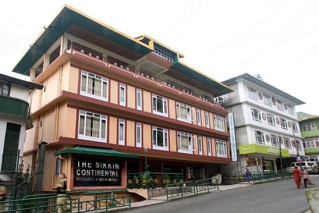 Jain Group The Sikkim Continental