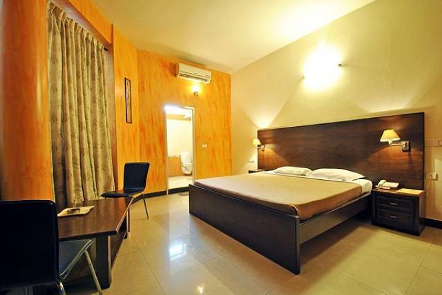 31 South Park Hotel Basavanagudi