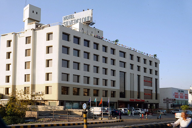 Silver Cloud Hotel Ahmedabad