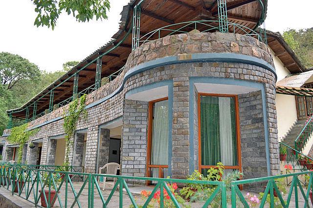 The Lake Resort Naukuchiatal