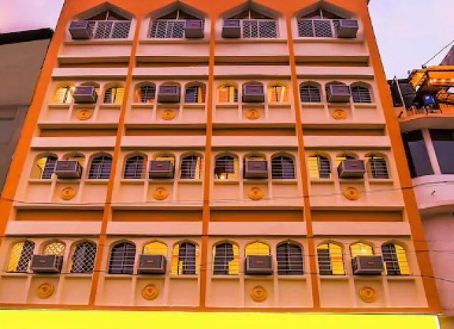 OYO 18786 Flagship Hotel Sona Panaji