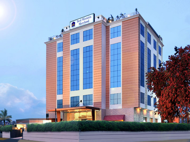 Best Western Maryland Zirakpur