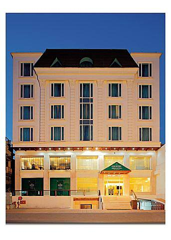 Country Inn & Suites by Radisson, Amritsar