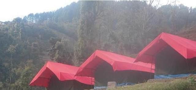 Camp O Royale