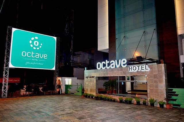 Octave Hotel and Spa Sarjapura Road