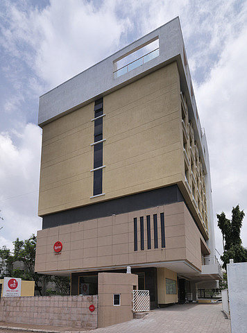 Spree Shivai Hotel