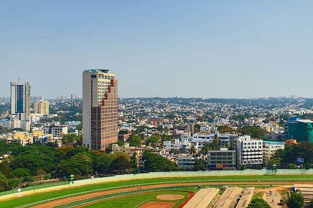 Renaissance Bengaluru Race Course Hotel