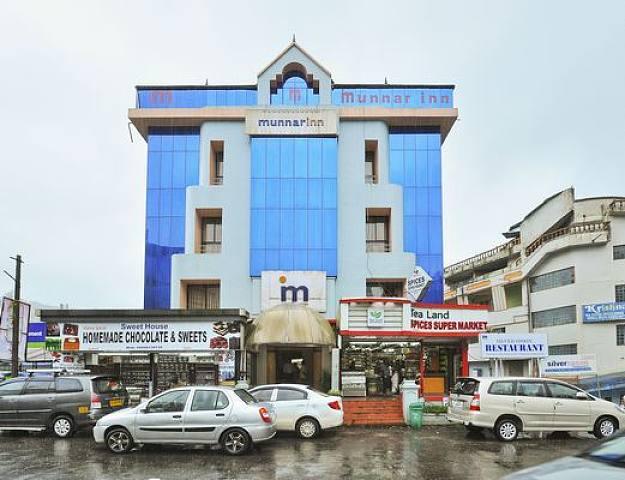 Munnar Inn