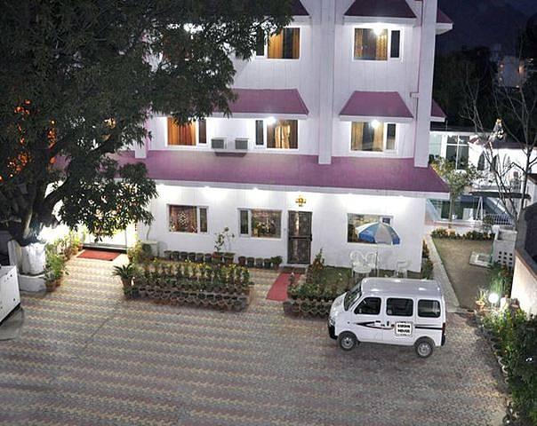 Hotel Gordon House Katra