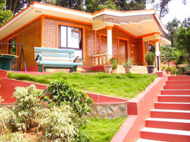 Aahan Hill Cottage