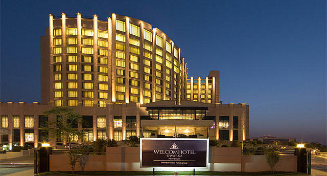 Welcomhotel Dwarka By ITC Hotels