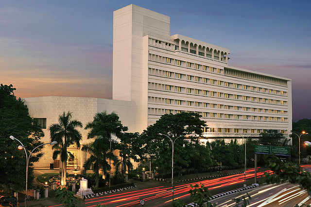 WelcomHotel Chennai - Member ITC Hotel Group