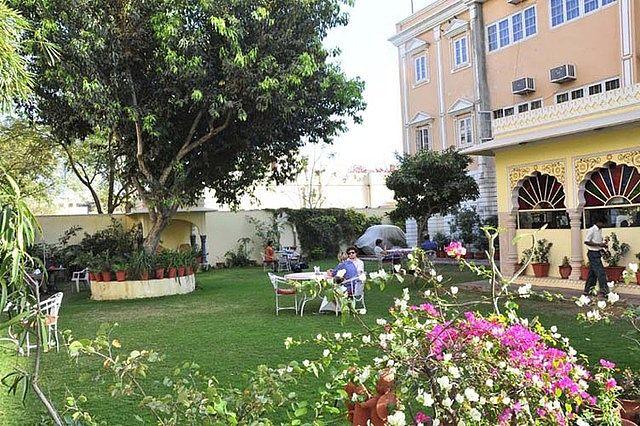 Anuraag Villa Jaipur