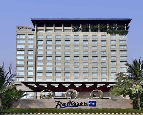 Radisson Blu Indore