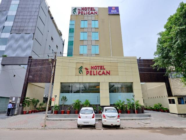 Hotel The Pelican
