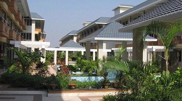 Blue Lily Beach Resort