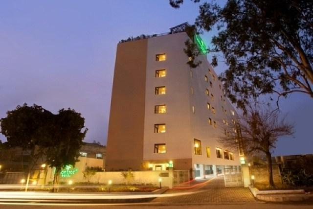 Lemon Tree Hotel Chandigarh