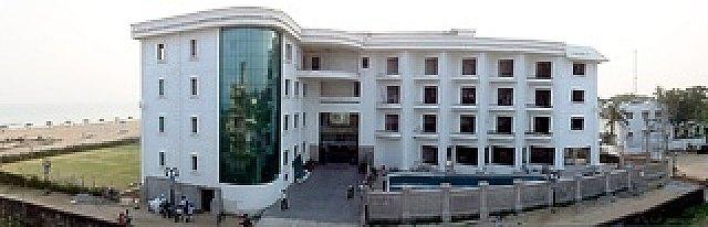 Jamindar's Palace