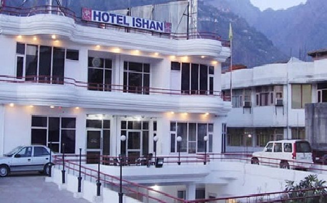 Hotel Ishan