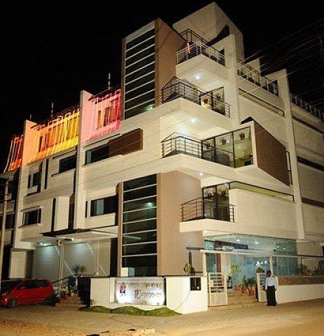 PC Residency