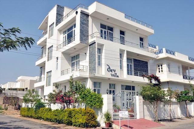 Shahpura Dev Villa