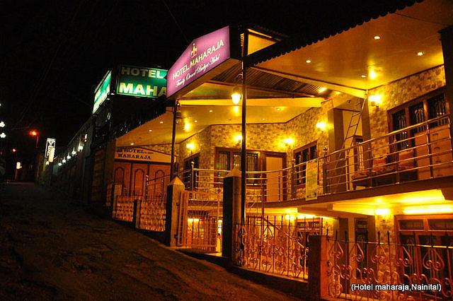 Hotel Maharaja Nainital