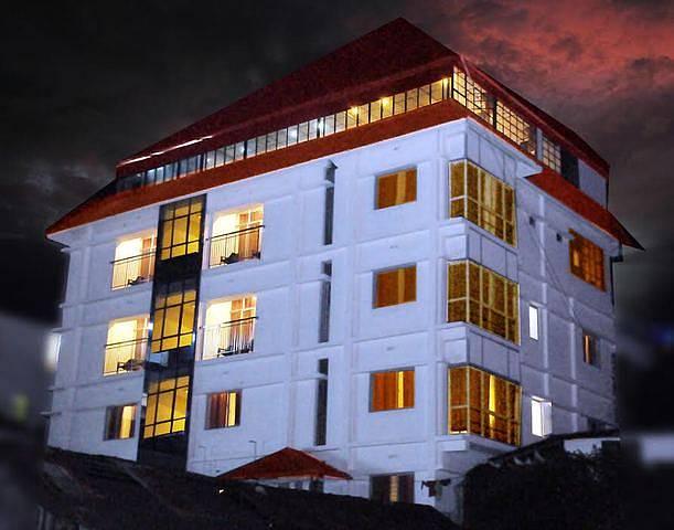 Lumino Dwellings