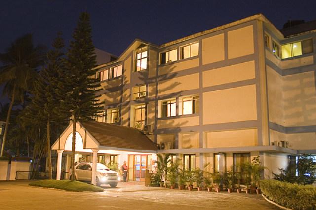 Ramanashree California Resort