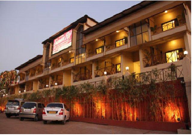 Hotel Suman Raj