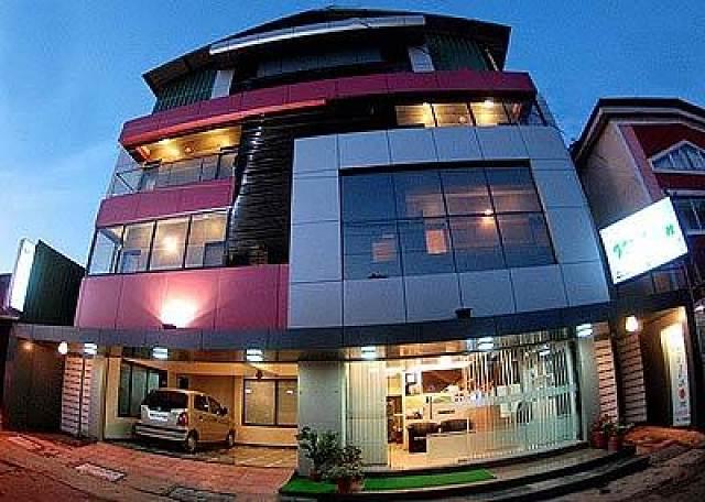 Hotel Wilson Executive Mahabaleshwar