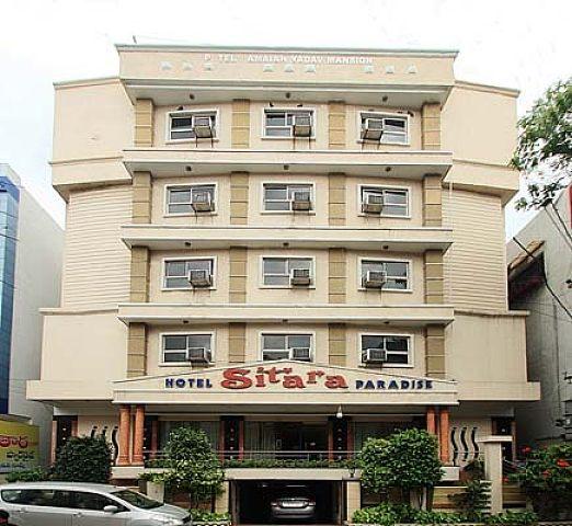 Hotel Sitara Paradise