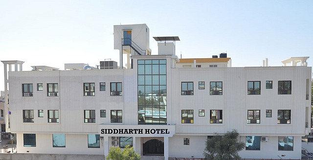Hotel Siddharth Residency