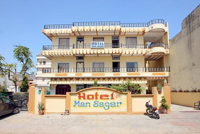 Hotel Mansagar