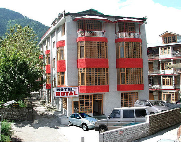 Hotel Royal Manali