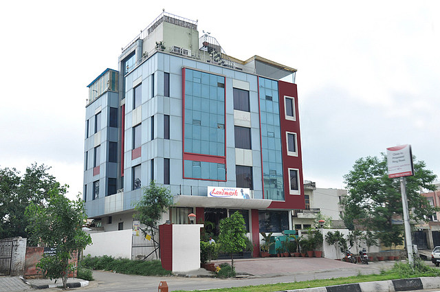 Hotel Landmark Jaipur