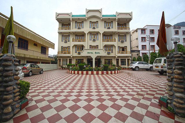 Hotel Sahil by WB Economy
