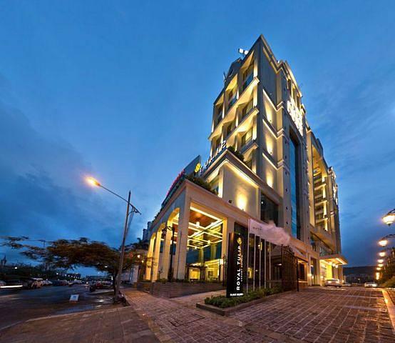 Royal Tulip Hotel Navi Mumbai