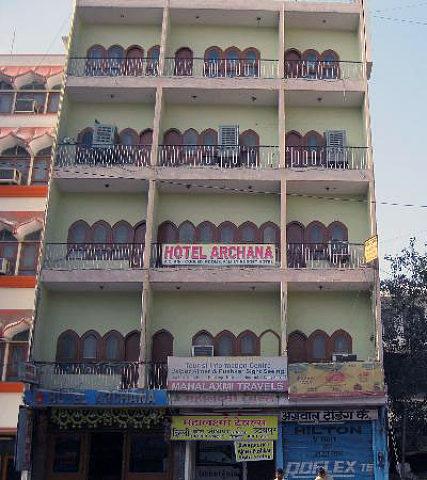Hotel Archana
