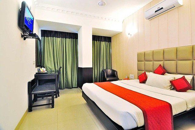 Hotel Orange 35