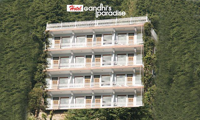 Gandhi's Paradise