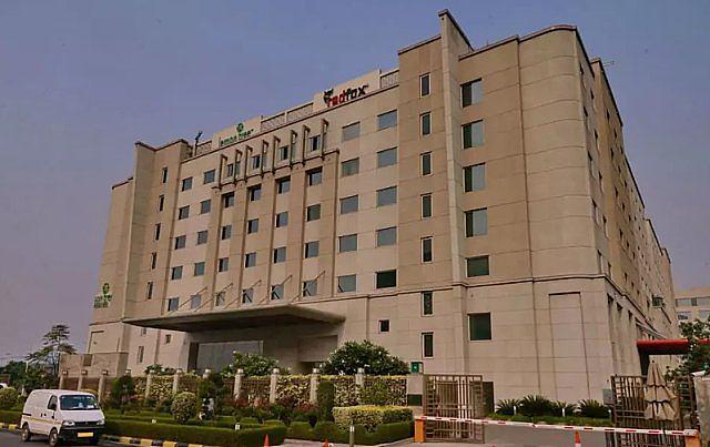 Red Fox Hotel Delhi Airport