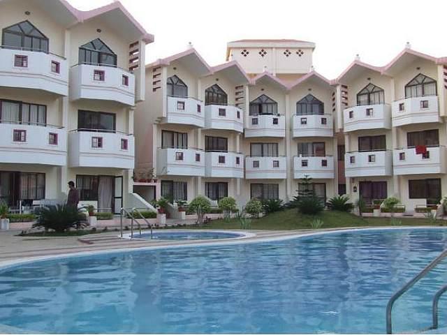 Sagar Taranga Residency