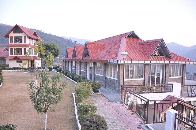 Manla Homes Resort