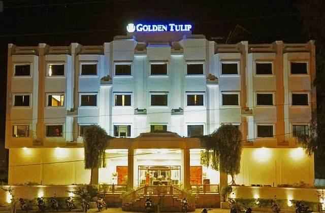 Golden Tulip Hotel Udaipur