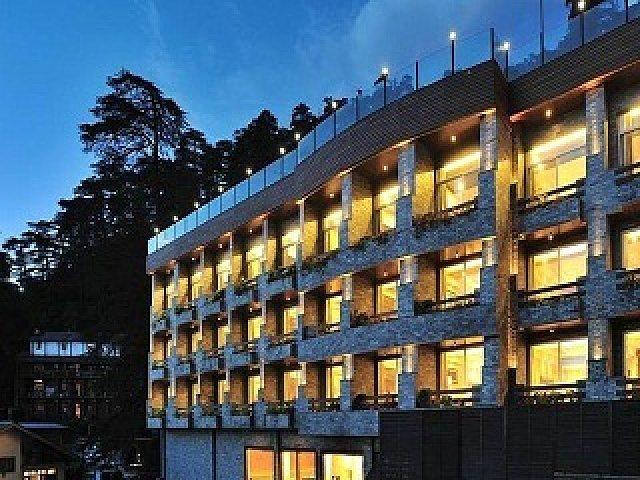 Hotel Marina Shimla