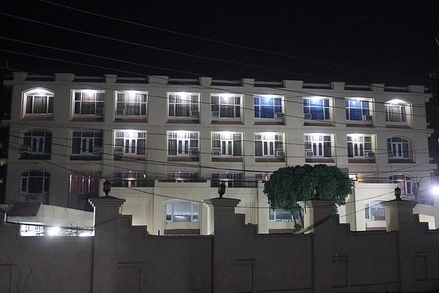 Hotel Nek