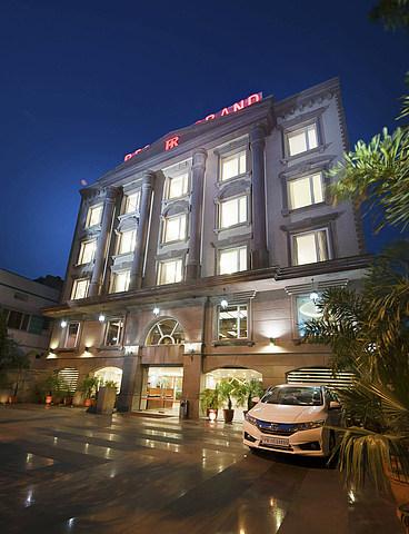Hotel Regent Grand-Patel Nagar