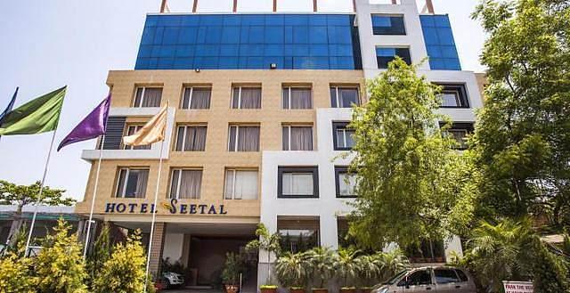 Hotel Seetal Bhubaneswar